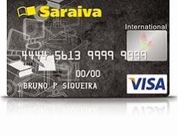 SARAIVA VISA BANCO DO BRASIL