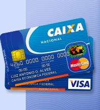 d907d46f4d Solicitar Cartão de Crédito da Caixa Econômica pela internet ...