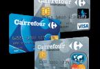 Cartões Carrefour