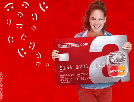 0f2b83ed70c7c Como pedir o Cartão Americanas - Cartão a Crédito