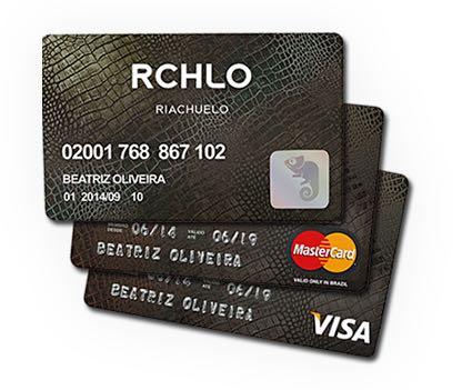 99d34b568f Como consultar a fatura do Cartão de Crédito Riachuelo - Cartão a ...