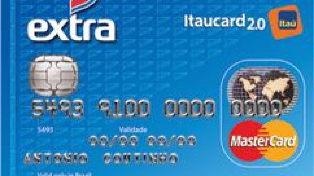 Como Solicitar O Cartao De Credito Do Extra Cartao A Credito