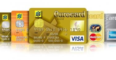 Cartões Ourocard BB