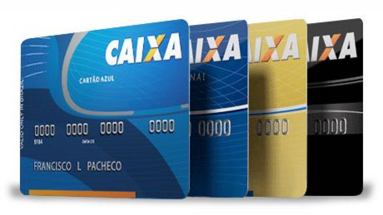 Fatura Do Cartao De Credito Caixa Para Nao Correntista Cartao A