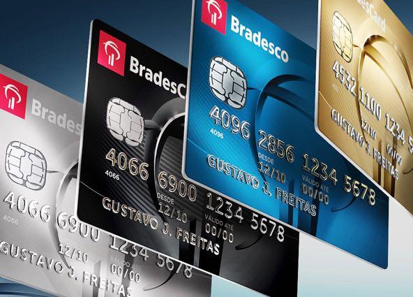 Limite disponível no cartão Bradesco – Consulta - Cartão a Crédito 7cfdda6e40824