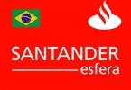 Santander Bônus Esfera