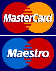 Maestro Mastercard