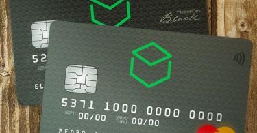 Banco 100% digital oferece além da conta-corrente cartão de crédito, Platinum e MasterCard Black.