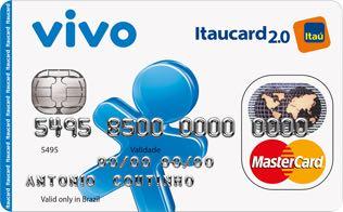 334b6f2ca3 Cartão de Crédito Vivo Itaucard MasterCard – Como solicitar ...