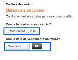 Cartao Itaucard Qual E O Melhor Dia Para Compras Cartao A Credito