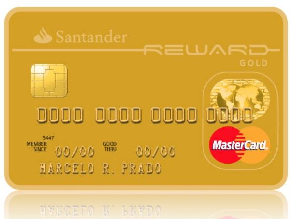 Como Funciona O Adesivo De Credito Santander ~ Como ganhar dinheiro usando o cart u00e3o de crédito