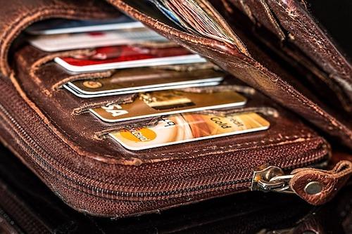 Carteira de Cartões de Crédito