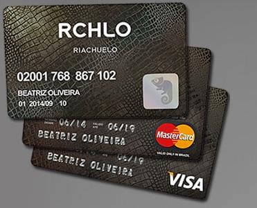 07e27e4f8 Como pedir o Cartão de Crédito Riachuelo pela internet - Cartão a ...
