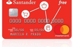 Novo Santander Free
