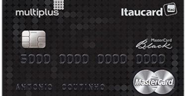 MasterCard Black Multiplus