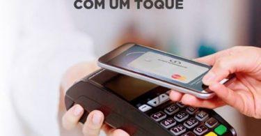 Intermedium Samsung Pay