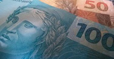 Dinheiro Limite de Gastos