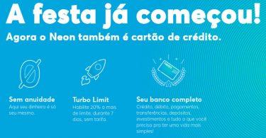 Crédito Banco Neon