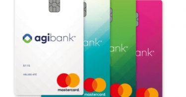 Cartão Agibank