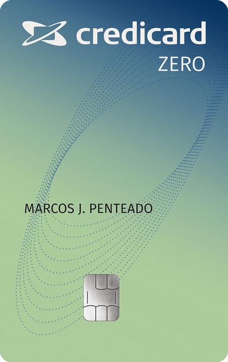 Credicard Zero MasterCard Internacional