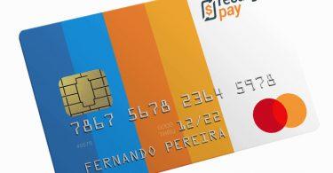 Cartão RecargaPay MasterCard