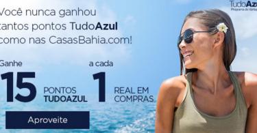TudoAzul e Casas Bahia
