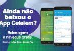 Aplicativo da Cetelem