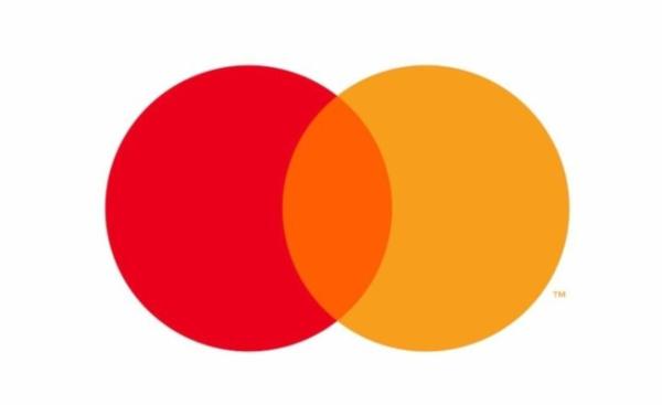 Novo logo da MasterCard