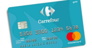 Cartão Carrefour MasterCard
