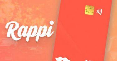 Cartão Rappi