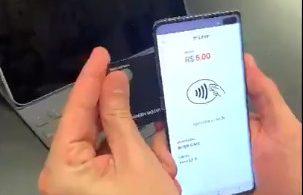 Interpag NFC