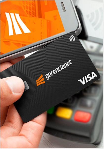 Gerencianet Visa