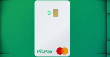 PicPay Card MasterCard