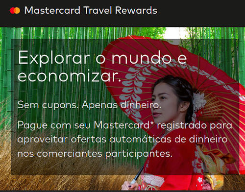 MasterCard Travel Rewards