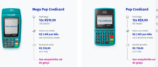 Credicard oferta black friday