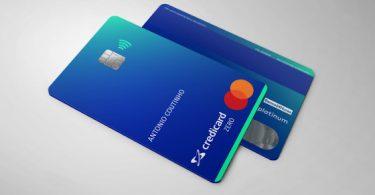 Credicard Zero Contactless