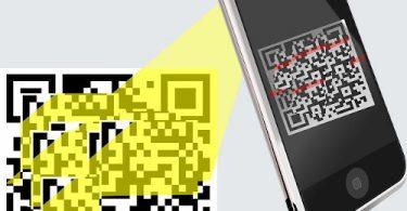 Pagamentos por QR Code