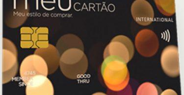 Meu Cartão Renner Internacional