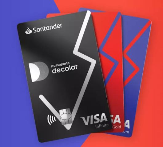 Cartões Decolar Visa