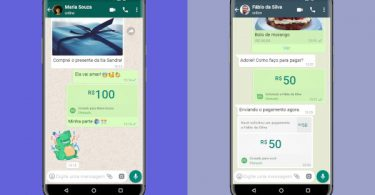 Cielo pagamentos WhatsApp
