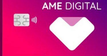 Cartão Ame Digital Mastercard