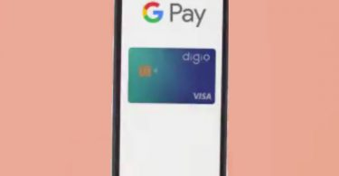 Digio Visa no Google Pay