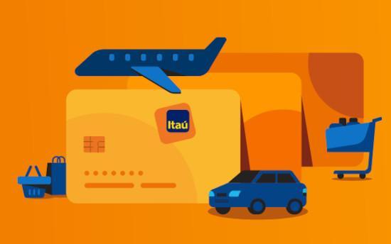 Itaú cartão de crédito adicional