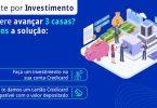 Cartão com limite em investimentos Credicard