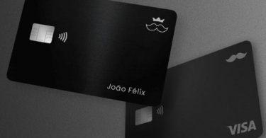Cartões RappiBank Visa Infinite e Gold