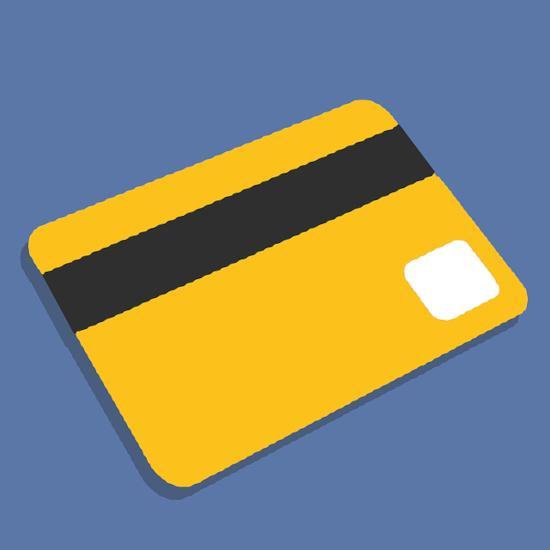 Crescimento no uso de cartões no Brasil